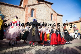 Antruejo Llamas de la Ribera '19 (25 de 72)