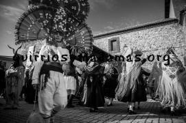 Antruejo Llamas de la Ribera '19 (26 de 72)