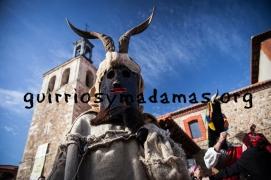 Antruejo Llamas de la Ribera '19 (27 de 72)