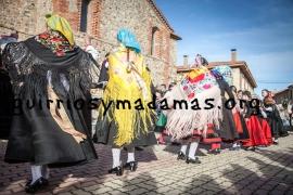 Antruejo Llamas de la Ribera '19 (29 de 72)