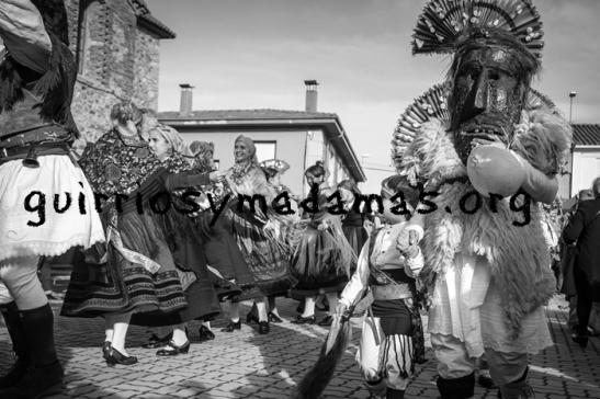 Antruejo Llamas de la Ribera '19 (31 de 72)