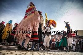 Antruejo Llamas de la Ribera '19 (35 de 72)