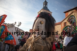 Antruejo Llamas de la Ribera '19 (52 de 72)