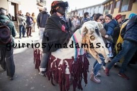 Antruejo Llamas de la Ribera '19 (8 de 72)